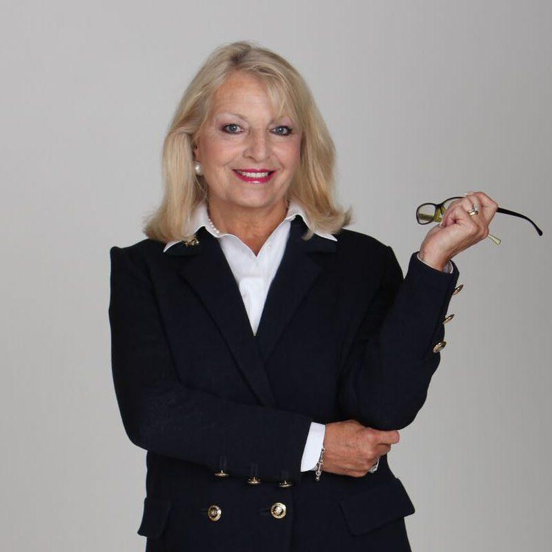 Sharon Burstein home