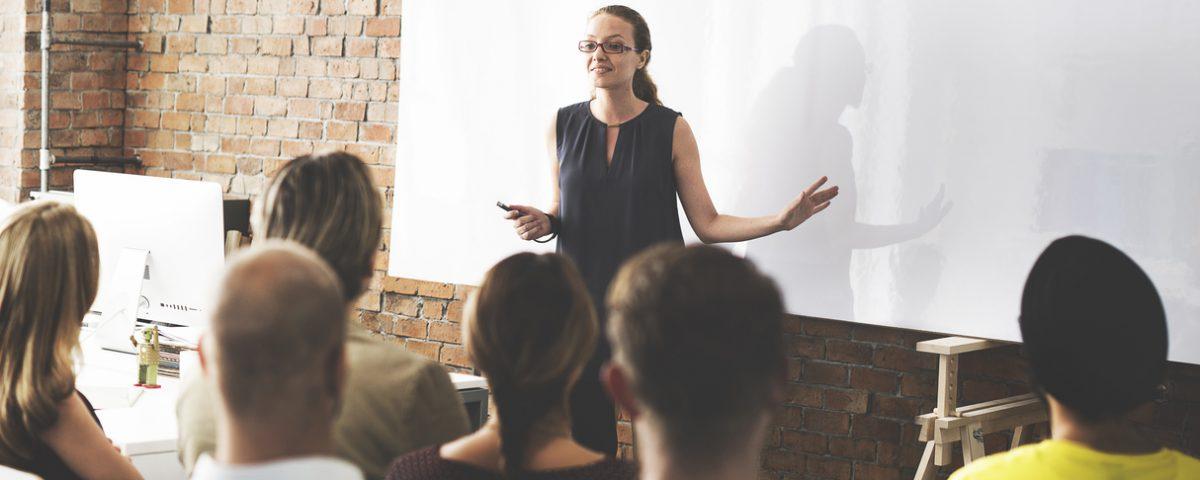 Leadership and Life, Sharon Burstein