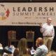 Jeff Hoffman - Leadership Summit America